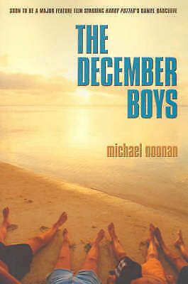 1 of 1 - The December Boys by Michael Noonan (softcover] , 2006)