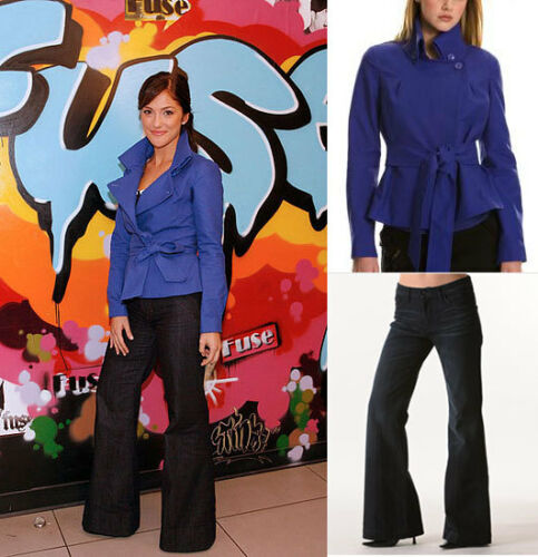 Imbottito 7 A Gamba Jeans For All Vita Larga Mankind Alta Zenzero Zampa 24 TXrqtBnq0