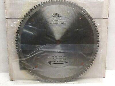 HM Kreissägeblatt 210 x 30 Metallsägeblatt 72 Zähne TR-F neg für Aluminium
