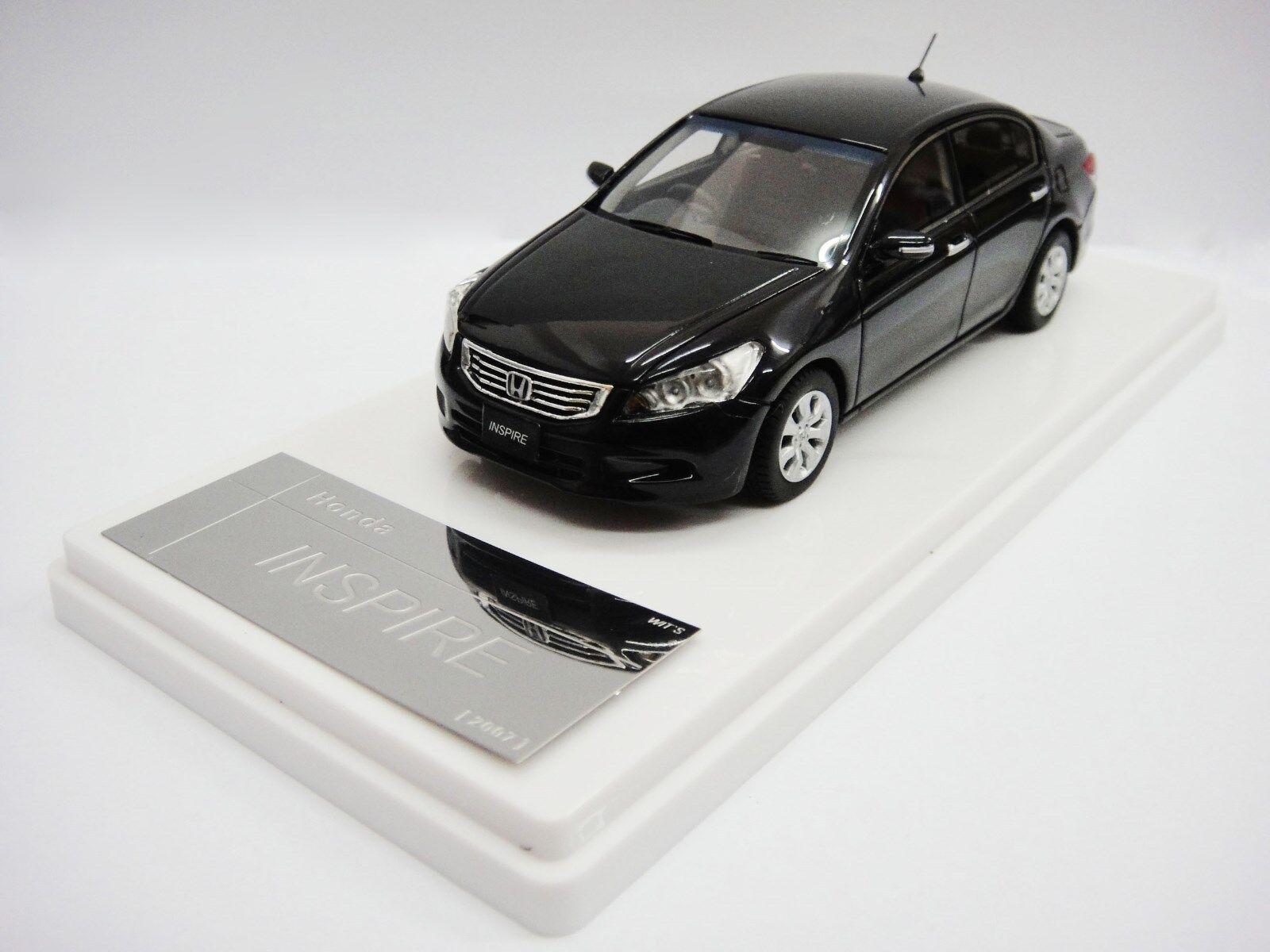 1 43 Wit's Honda Inspire 2005 Premium Pearl bra bra bra quiche W136 d6b75a