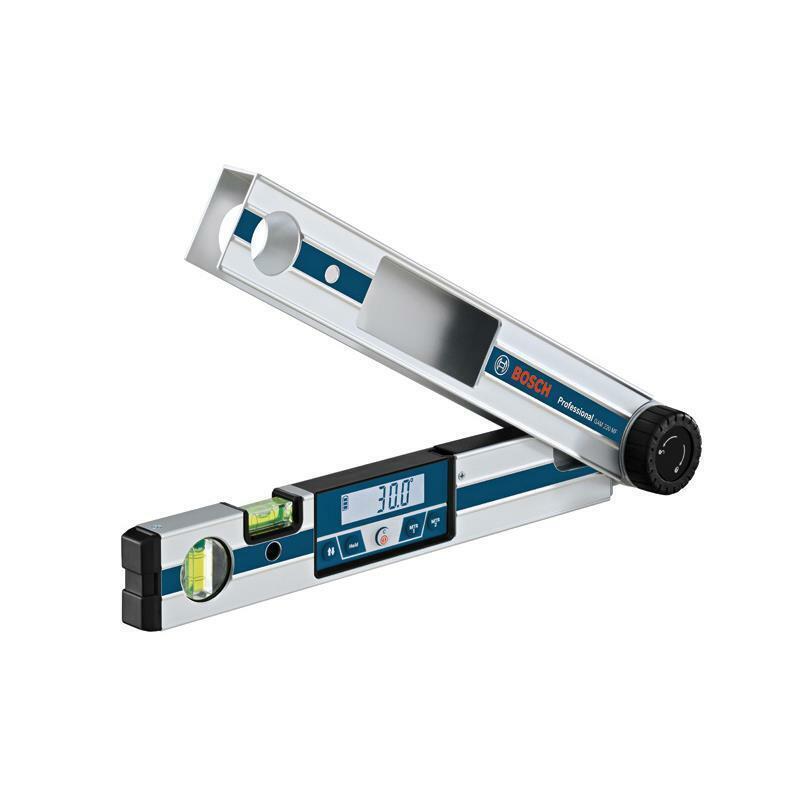 Bosch Winkelmesser GAM 220  MF 0601076600