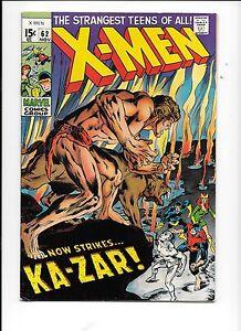 X-Men-62-November-1969-Ka-Zar