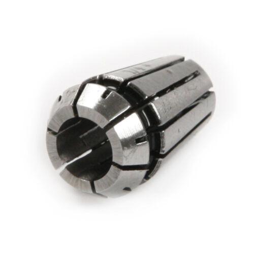2pcs 1//8/'/' 1//4/'/' ER11 Spring Collet Chuck Set For CNC Workholding Milling Lathe
