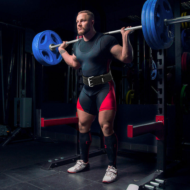RDX Trainingsgürtel Gym Bodybuilding Trainingsgürtel RDX 6