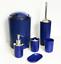6-piece-pc-Bathroom-Accessories-Set-Bin-Soap-Dispenser-Toothbrush-Tumbler-Holder thumbnail 70