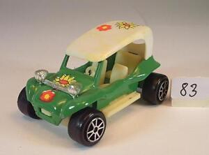 Majorette-1-55-n-248-Dune-Buggy-verde-blanco-083