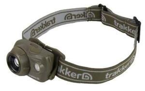 Trakker Nitelife Headtorch 580 Zoom / Lighting / Fishing