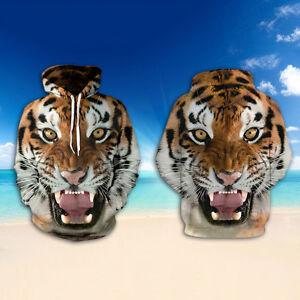 Výsledok vyhľadávania obrázkov pre dopyt Funny 3D Tiger Lion Hoodie Tracksuit Pullovers