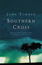 SOUTHERN CROSS new book free UK P&P