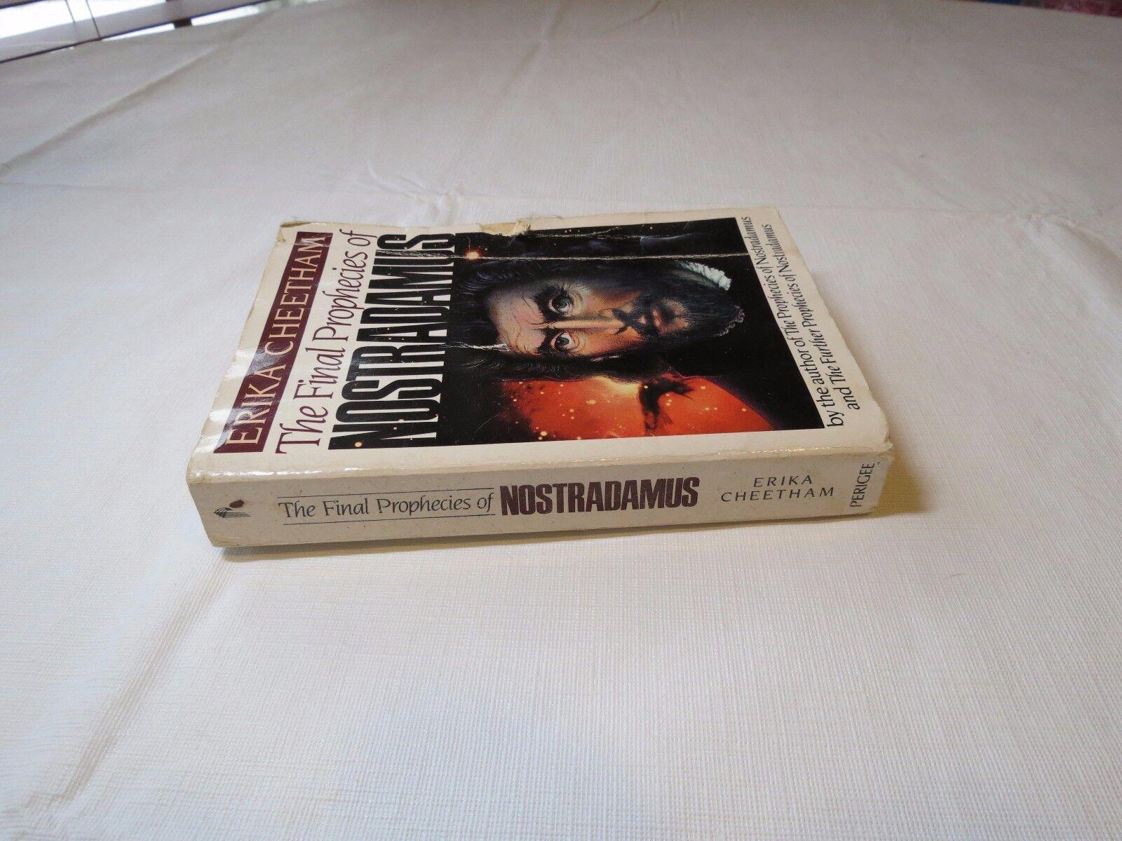 The Complete Prophecies Of Nostradamus Pdf