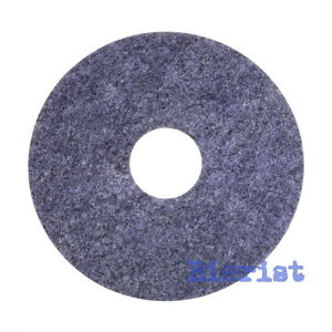 Anti Static Felt Mat For Phonograph Turntable 7 Inch Ep