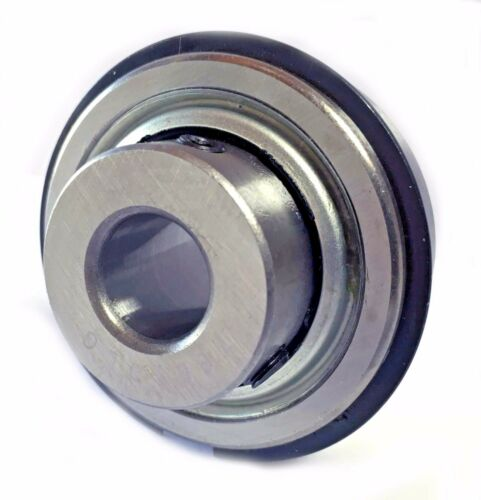 "Premium New 7610DLG Single Row Ball Bearing 0.625/"" Bore w// Snap Ring"