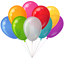 20-Latex-PLAIN-BALOON-BALLONS-helium-BALLOONS-Quality-Party-Birthday-Wedding-UK thumbnail 2