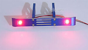 Aluminum-Rear-Bumper-Red-LED-Light-Fit-E-T-Maxx-3-3