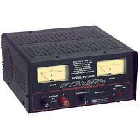 Pyramid Ps26kx Power Supply 6-15 Vdc 22a on sale