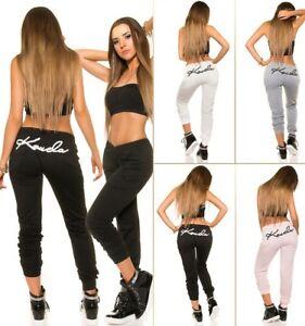 Koucla-Sweat-Pants-Jogginghose-Fitness-Damen-Hose