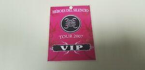 JJ-BACKSTAGE-PASE-VIP-CONCIERTO-HEROES-DEL-SILENCIO-VALENCIA-27-10-2007