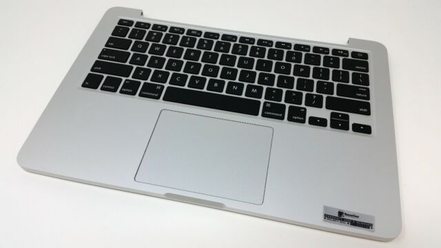 NEW Swedish Keyboard with backlight for Macbook Pro A1502 13