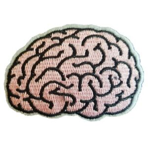 Human-Brain-Iron-On-Patch-Sew-on-transfer