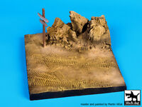 Black Dog 1:72 Africa Diorama Resin Base D72003