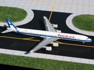 Gemini-Jets-GJAPW837-Arrow-Air-Douglas-DC-8-73-N919JW-Diecast-1-400-Jet-Model