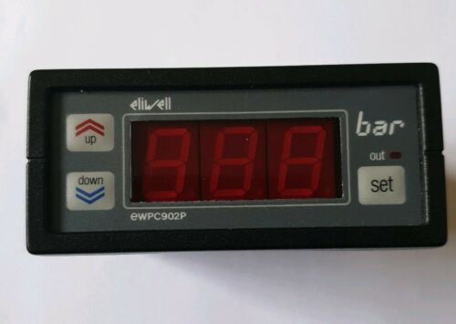 Electronic Controller Eliwell For EVCO Part# EWPC902//P