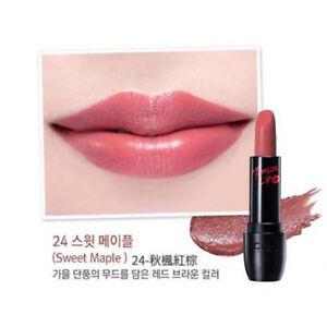 CLIO-Virgin-Kiss-TENSION-LIP-Coloration-Moisturizing-Lipstick-24-SWEET-MAPLE