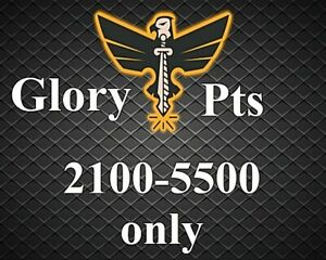 Legend-Rank-Not-Forgotten-2100-5500-glory-points-Ps4-Crossave-Pc-Xbox