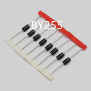 50 Pcs 1N5408 IN5408 3A 1000V Rectifier Diode Bridge rectifier diode  X