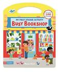 Busy Bookshop: My First Sticker Activity von Marion Billet (2016, Taschenbuch)
