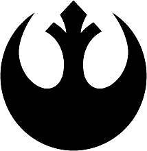 Rebel Alliance - Star Wars Vinyl Decal - Multiple Colors