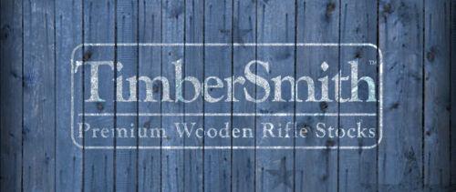 Timbersmith The Laredo # TIM84202 NOYER 1911 bois pstl Grip Nouveau!