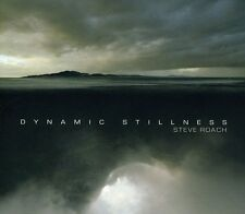 Steve Roach - Dynamic Stillness [New CD]