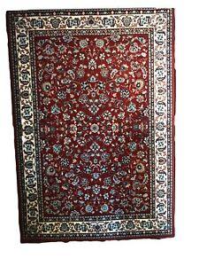 Tappeto-Classico-economico-cm-160x230-disegno-orientale-persiano-rosso