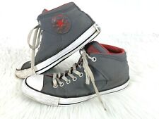 1c6a7196a796 Converse Chuck Taylor All Star High Street Thunder size 8 High Top Sneaker  Shoe