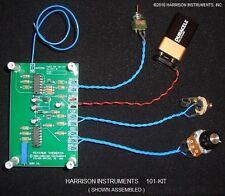 Harrison Instruments 101 Minimum Theremin Kit