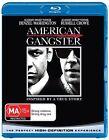 American Gangster (Blu-ray, 2008)