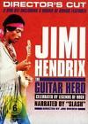 Jimi Hendrix: The Guitar Hero von Jimi Hendrix (2013)