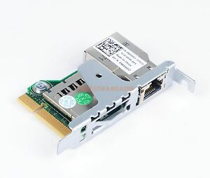 Details about Dell iDRAC7 Enterprise Set (Remote Card & License) for  PowerEdge T320 T420 R720