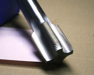M36 x 4 mm Pitch HSS Left Hand Tap Useful Thread Tool Metric