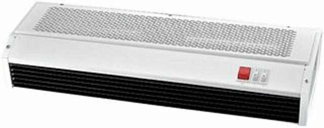 robus fan heater