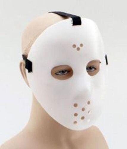 Friday The 13th Halloween Freddy vs Jason Myers Costume di scena orrore maschera da hockey