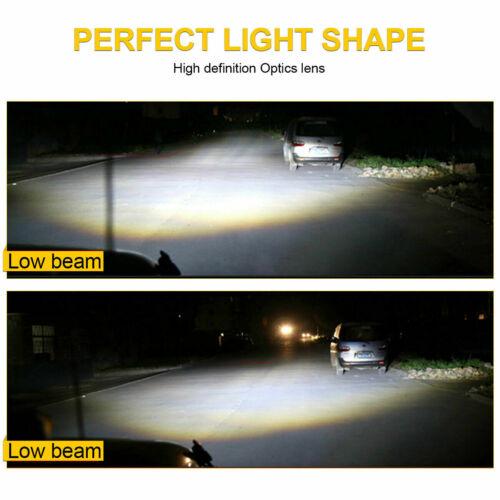 "5X7/"" 7x6/"" LED Headlight For International IHC Headlight Assembly 9200 9900 9400i"