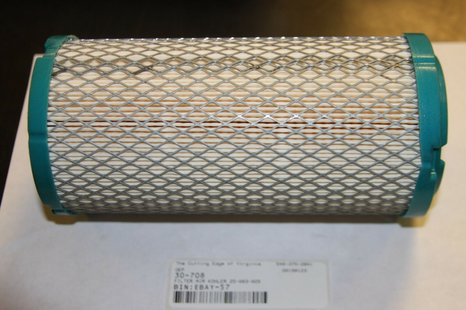 Inner Replacement  REPLACES KOHLER 25 083 05-S 5 PACK Oregon 30-056 Air Filter