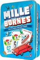 Mille Bornes Card Game , New, Free Shipping