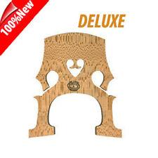 """Aubert Cello Bridge  """"DELUXE""""  90mm-- French  Style"""
