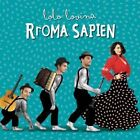 Rroma Sapien by Lolo Lovina (CD, Feb-2016)