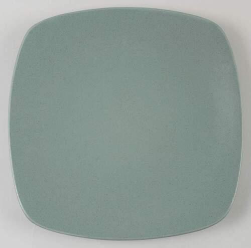 Noritake COLORWAVE GREEN Square Dinner Plate 6435378