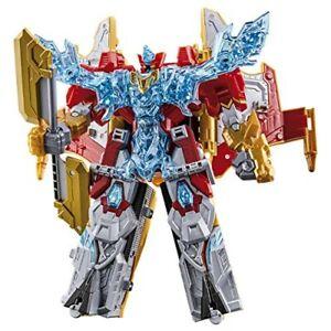 NEW-BANDAI-Mashin-Sentai-Kiramager-04-DX-Great-full-Phoenix-JAPAN-F-S-Kirameiger
