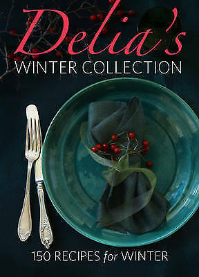 """AS NEW"" Delia's Winter Collection, Smith, Delia, Book"
